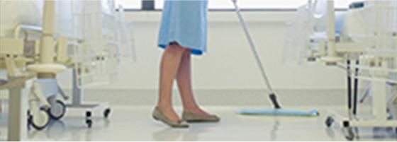 病院・介護施設などヘルスケア